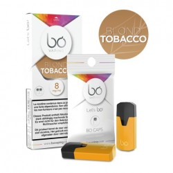 BO Caps Blond Tabacco