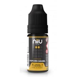 NIIU Pop Corn Caramel 10 ml