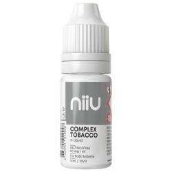 NIIU Complex Tabacco 10ml /...