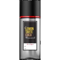 REMIX Tarte-Citron-Coco